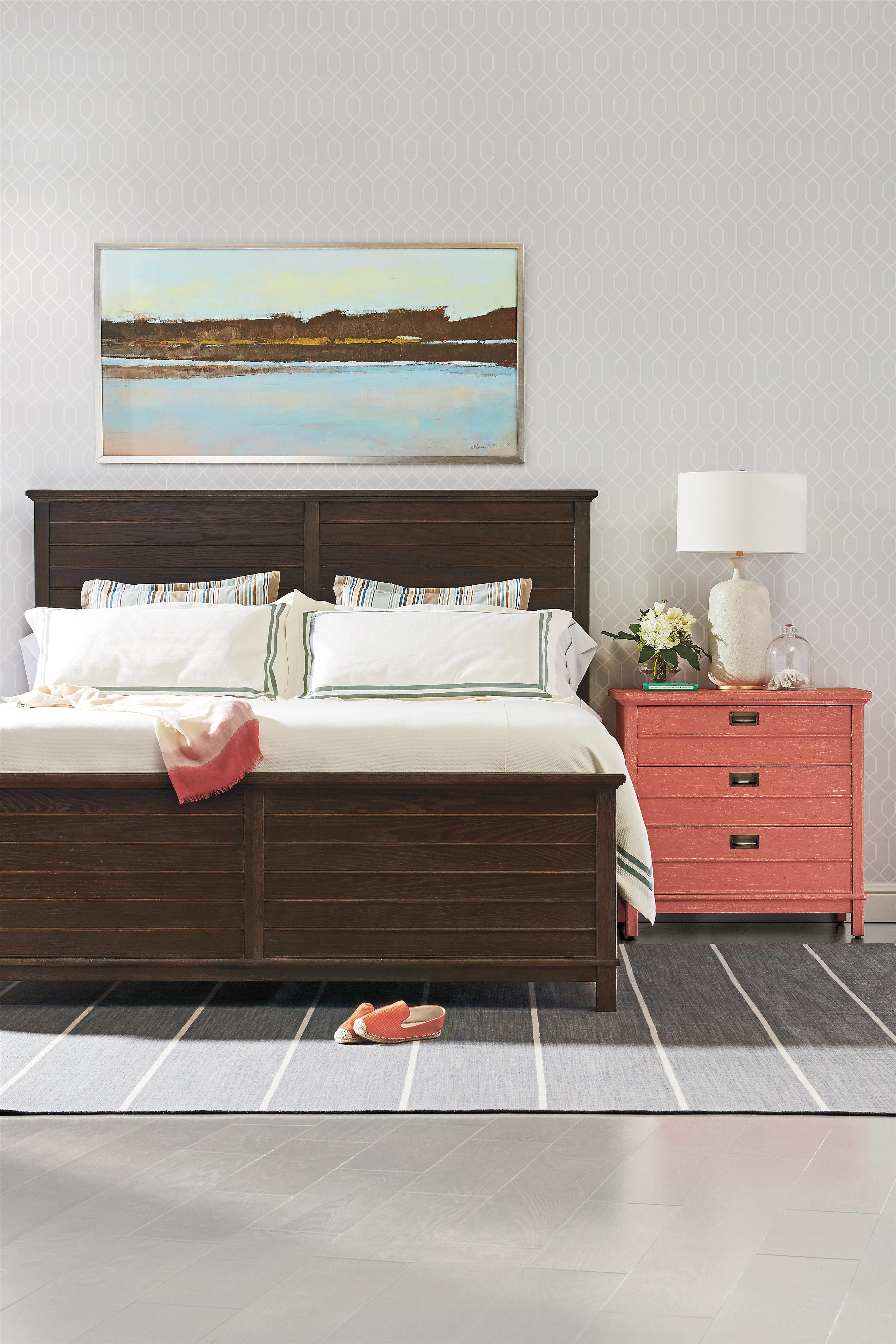 Stanley Furniture Coastal Living Resort King Bedroom Group - Item Number: 062-1 K Bedroom Group 1