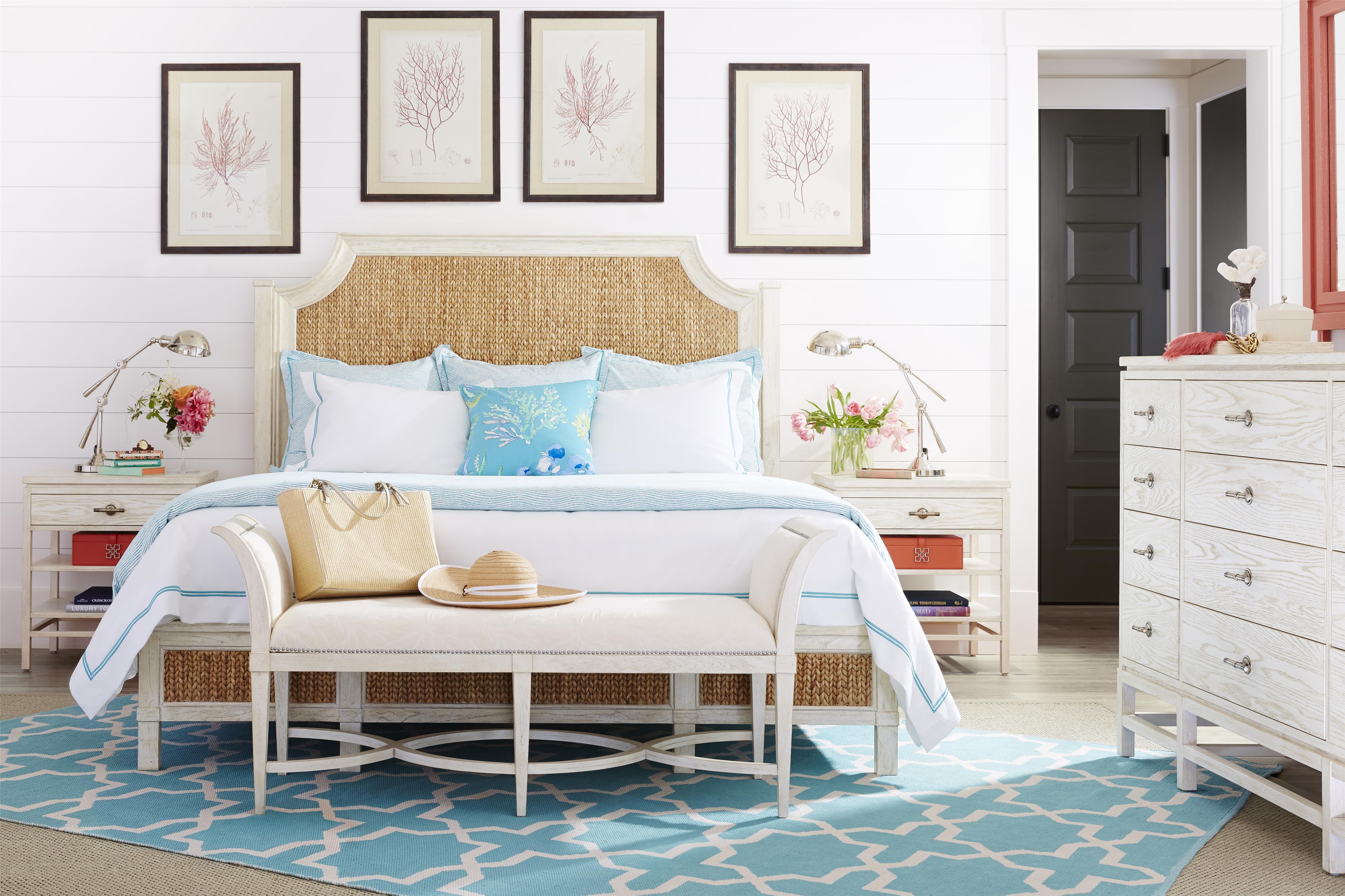 Stanley Coastal Living Resort Bedroom Furniture Best