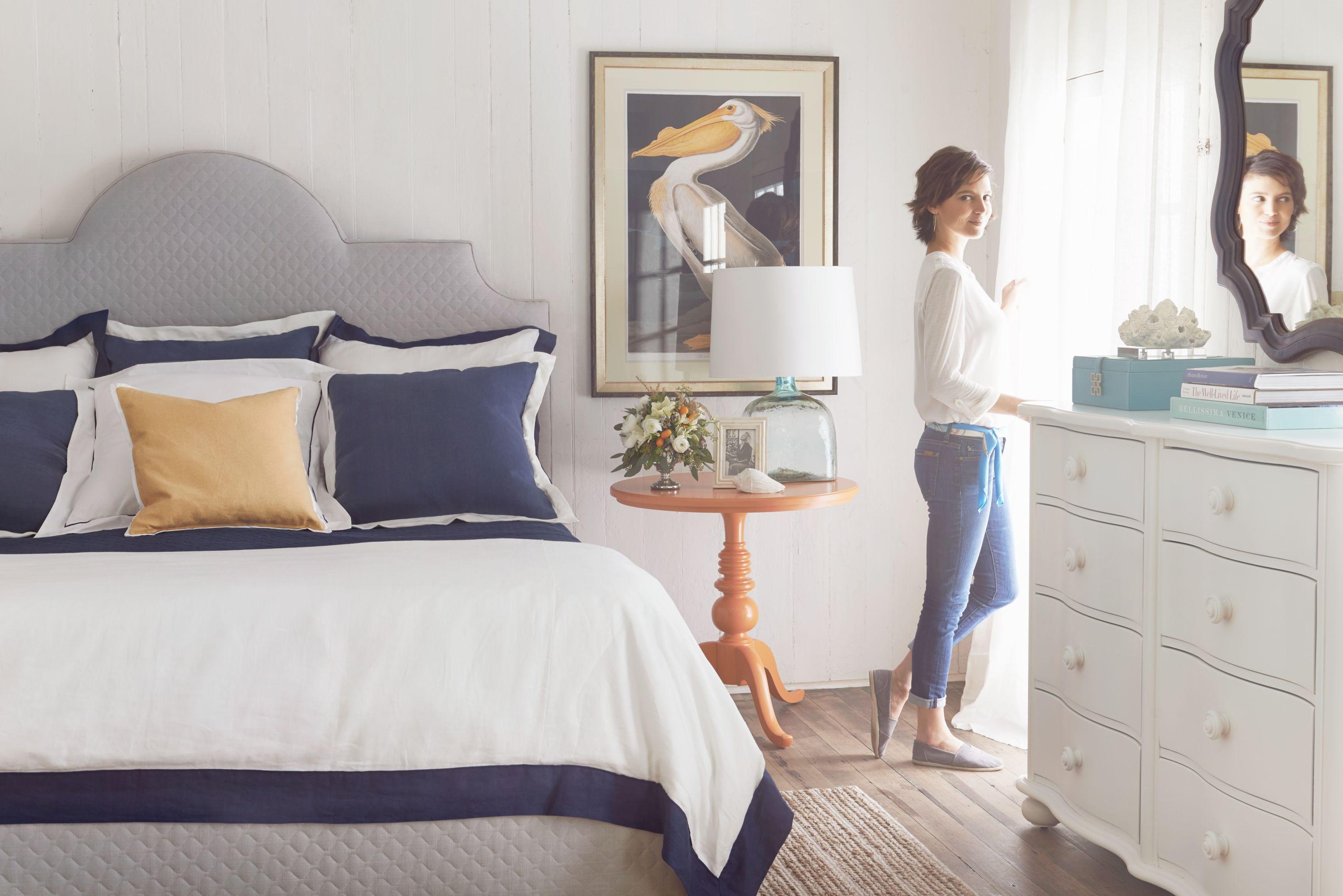 Coastal Living Bedroom Furniture #34: Collection Description. The Coastal Living ...
