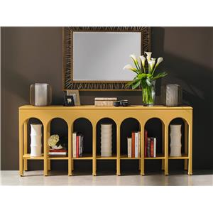 Crestaire by Stanley Furniture