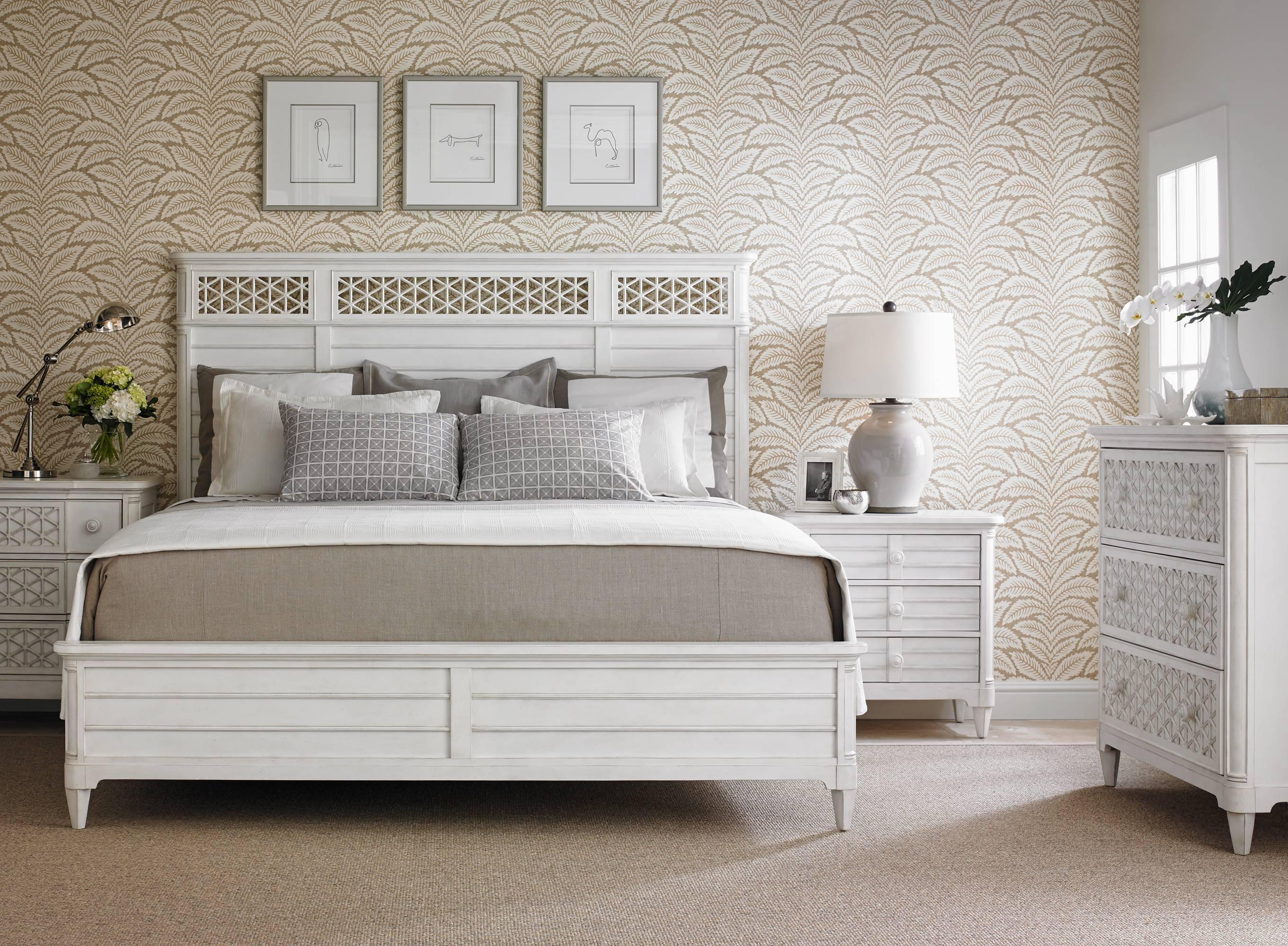 Stanley Furniture Cypress Grove  California King Bedroom Group - Item Number: 451-23 CK Bedroom Group 1