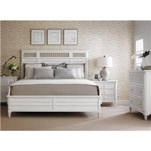 Stanley Furniture Cypress Grove  California King Bedroom Group