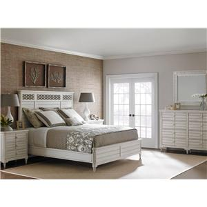 Stanley Furniture Cypress Grove  King Bedroom Group