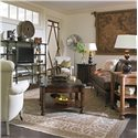 European Farmhouse by Stanley Furniture