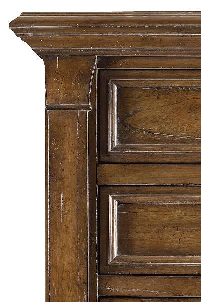European Farmhouse (018-60) by Stanley Furniture - AHFA - Stanley Furniture  European - Antique Stanley Furniture Antique Furniture