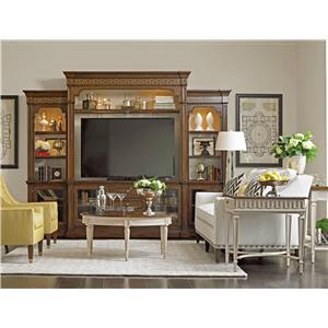 Fairfax  by Stanley Furniture