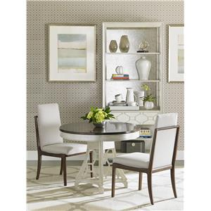 Stanley Furniture Fairlane Casual Dining Room Group