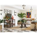 La Palma Portfolio by Stanley Furniture