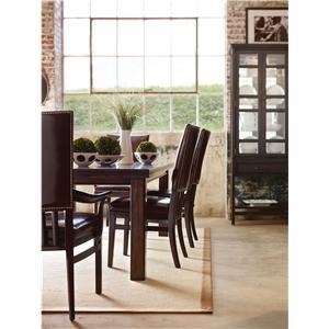 Modern Craftsman by Stanley Furniture