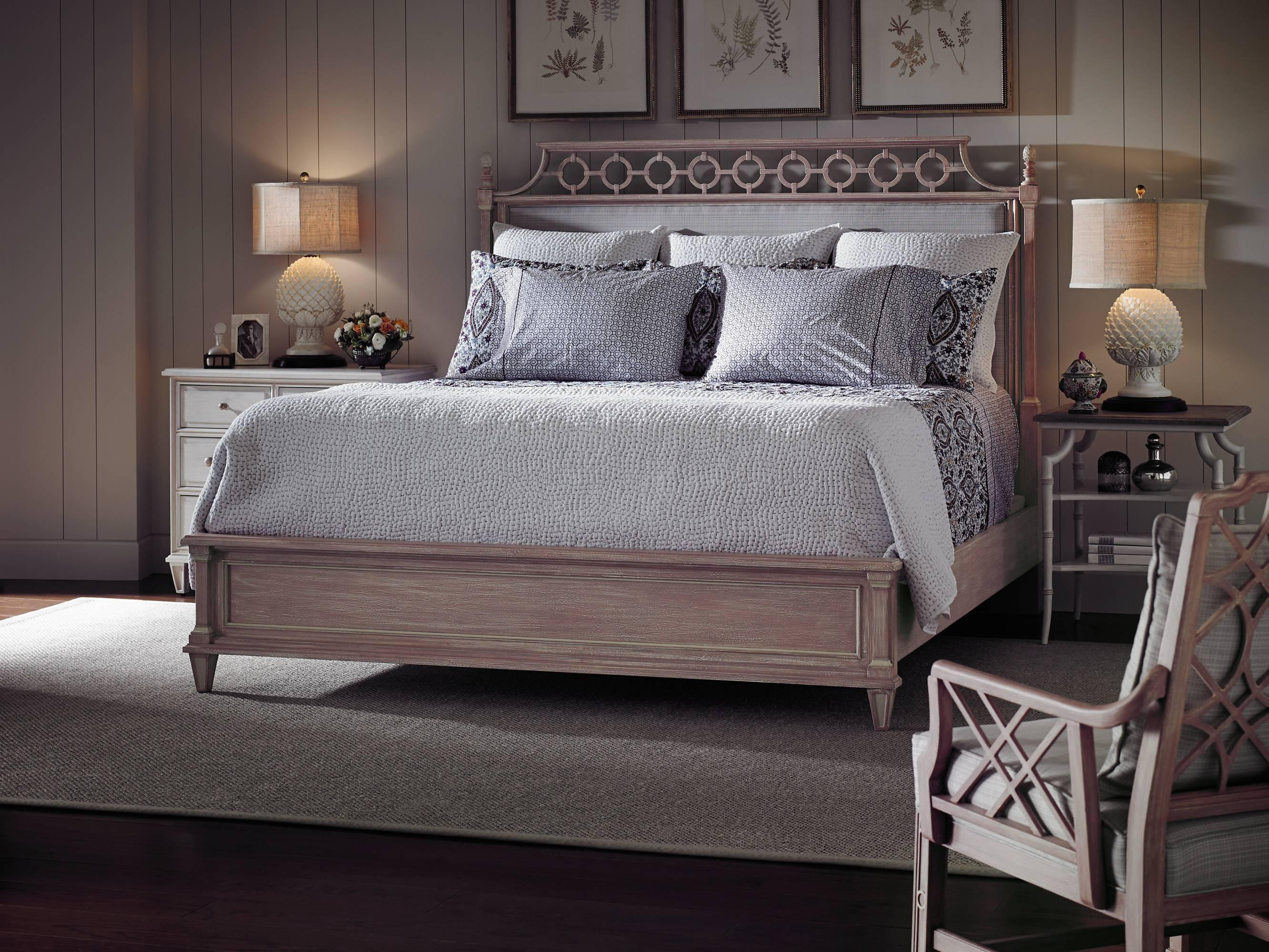 Stanley Furniture Preserve California King Bedroom Group - Item Number: 340-7 CK Bedroom Group 1