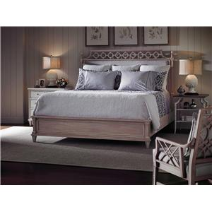 Stanley Furniture Preserve Queen Bedroom Group