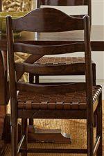 Ladderback Chair Design