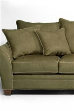 Scatter Pillow-Back
