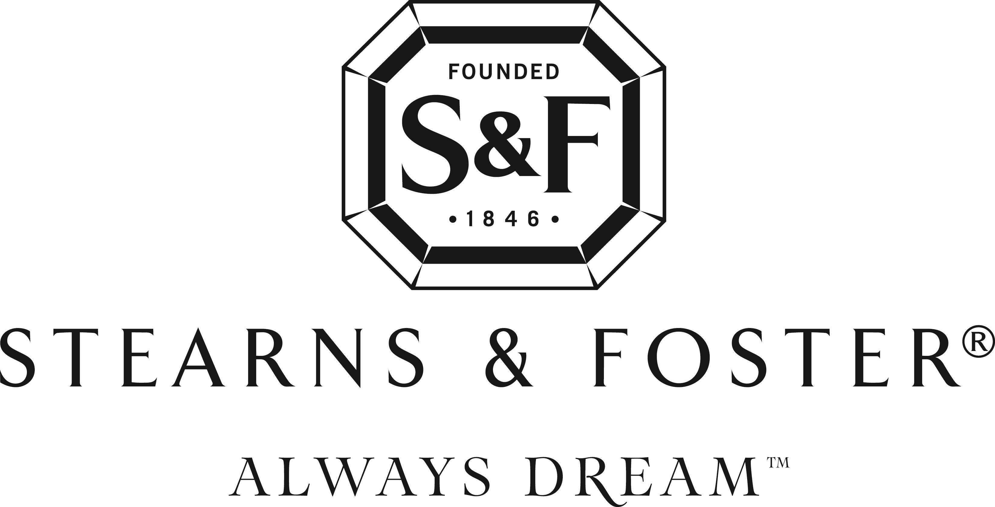 sainte rose luxury firm estate by stearns u0026 foster becker furniture world stearns u0026 foster sainte rose luxury firm dealer - Stearns And Foster Mattress