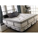 Stearns & Foster Silver Dream King Innerspring Mattress