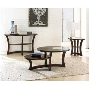 Morris Home Furnishings Alice End Table