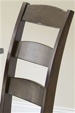 Ladderback Design