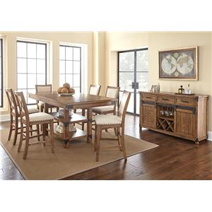 Britta by Morris Home Furnishings