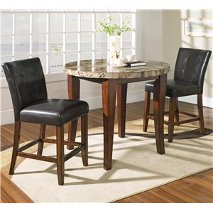 Steve Silver Montibello Casual Dining Room Group