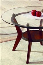 Contemporary Glass Table Tops