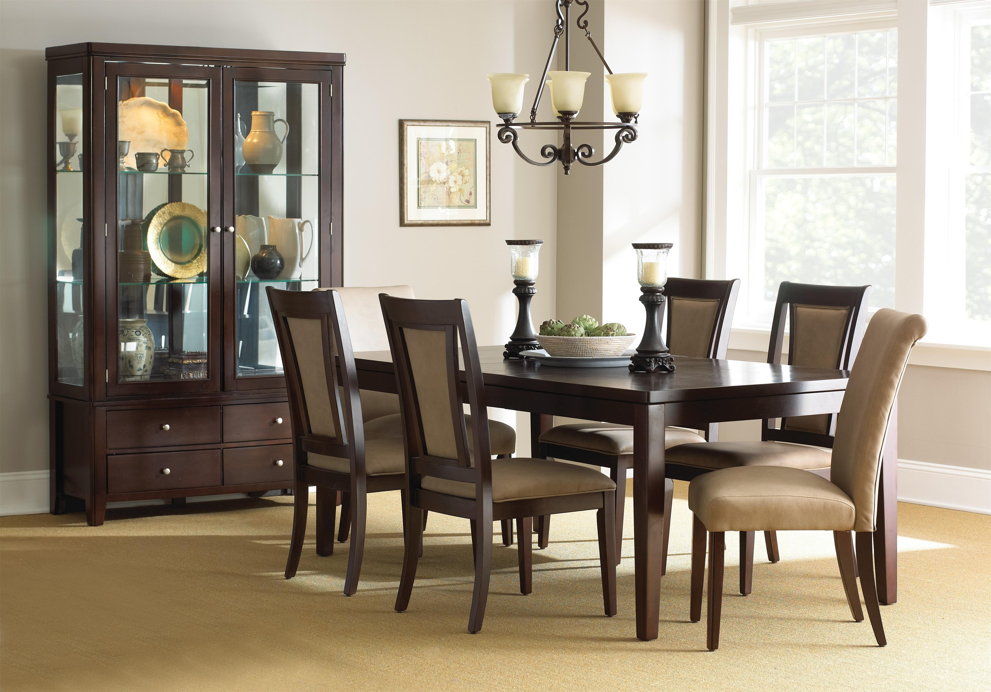 dining set with china cabinet. dining set with china cabinet with