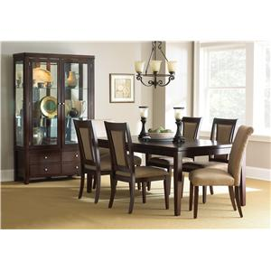 Vendor 3985 Wilson Formal Dining Room Group