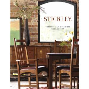Oak Mission Classics by Stickley