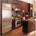 Built-In Refrigerators by Sub-Zero
