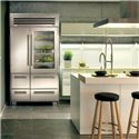PRO 48 Refrigeration by Sub-Zero