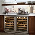 Wine Storage by Sub-Zero