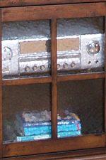 Beehive Glass
