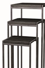Select Tables are Nestable or Stackable