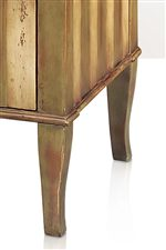 Square Tapered Legs