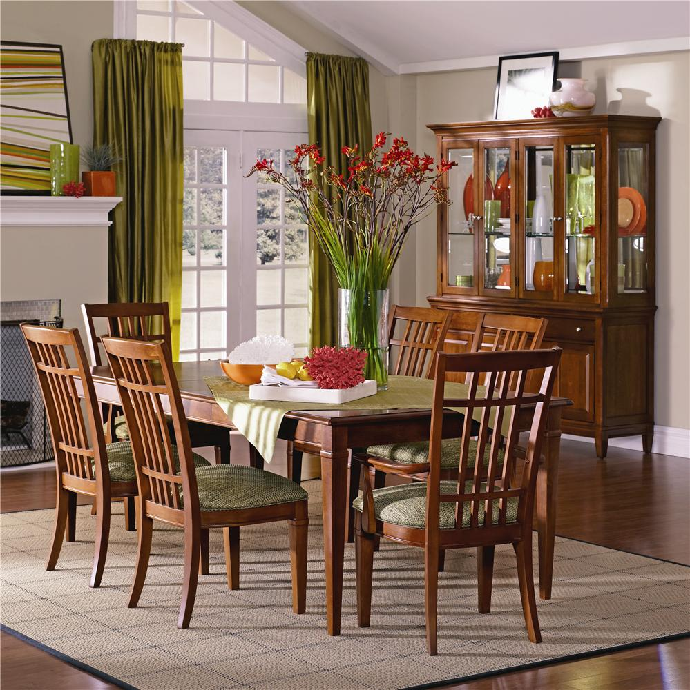 ThomasvilleR Bridges 20 Dining Side Chair