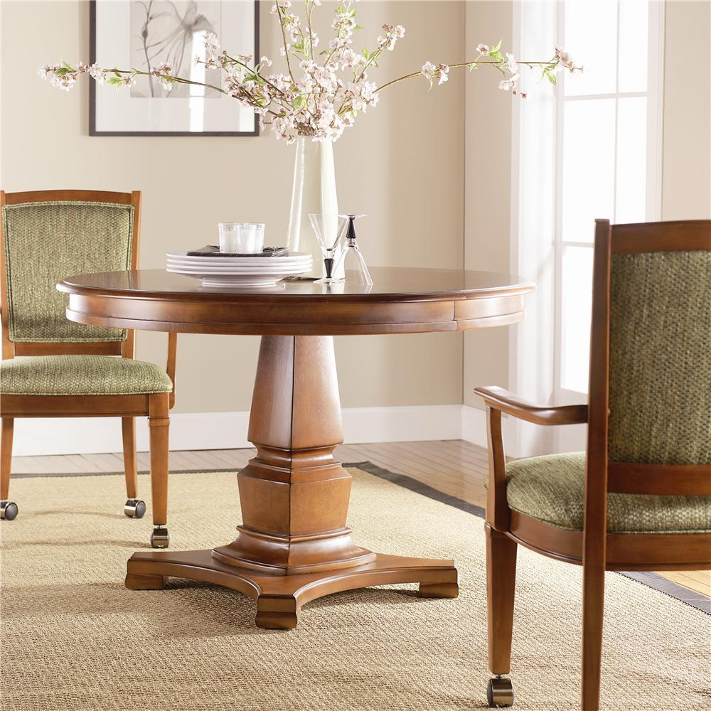 Thomasville® Bridges 2.0 Dining Side Chair | DuBois Furniture | Dining Side  Chairs Waco, Temple, Killeen, Texas