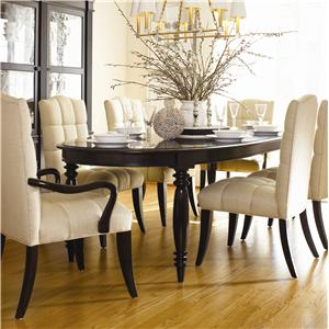 Thomasville® Coterie Formal Dining Room Group ...