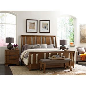 Thomasville® Emerge  Queen Bedroom Group