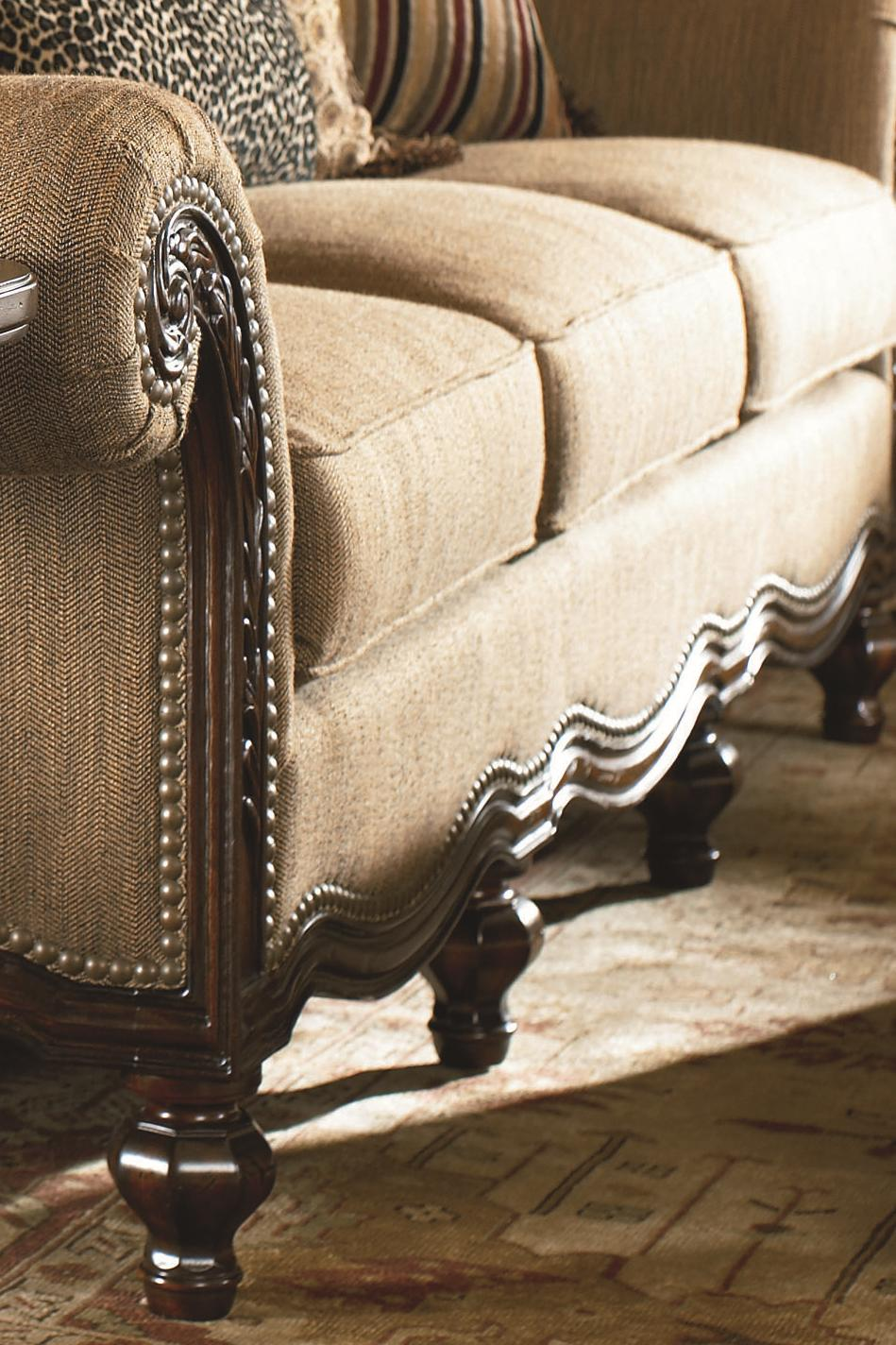 Ernest Hemingway 462 (fabric) By Thomasville® DuBois Furniture Thomasville® Ernest  Hemingway 462