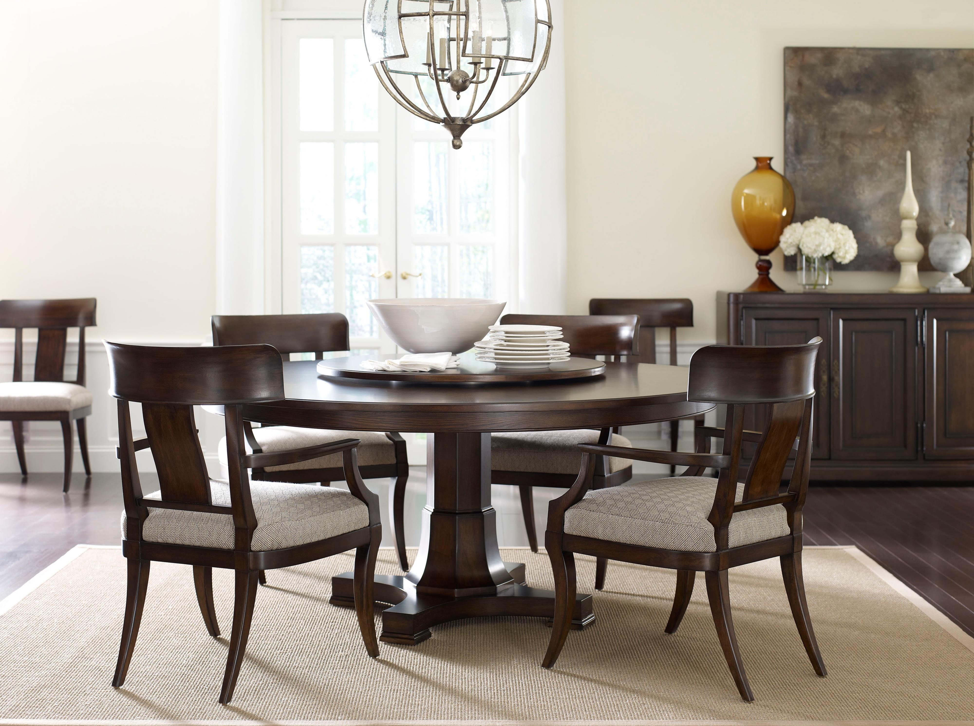 Harlowe Finch 8341 By Thomasville Ad Furniture Dealer