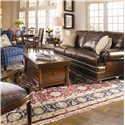Leather Choices - Ashby by Thomasville®