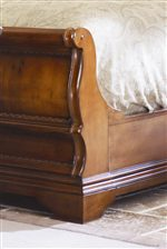 rivage (warm cognac)thomasville® - story & lee furniture