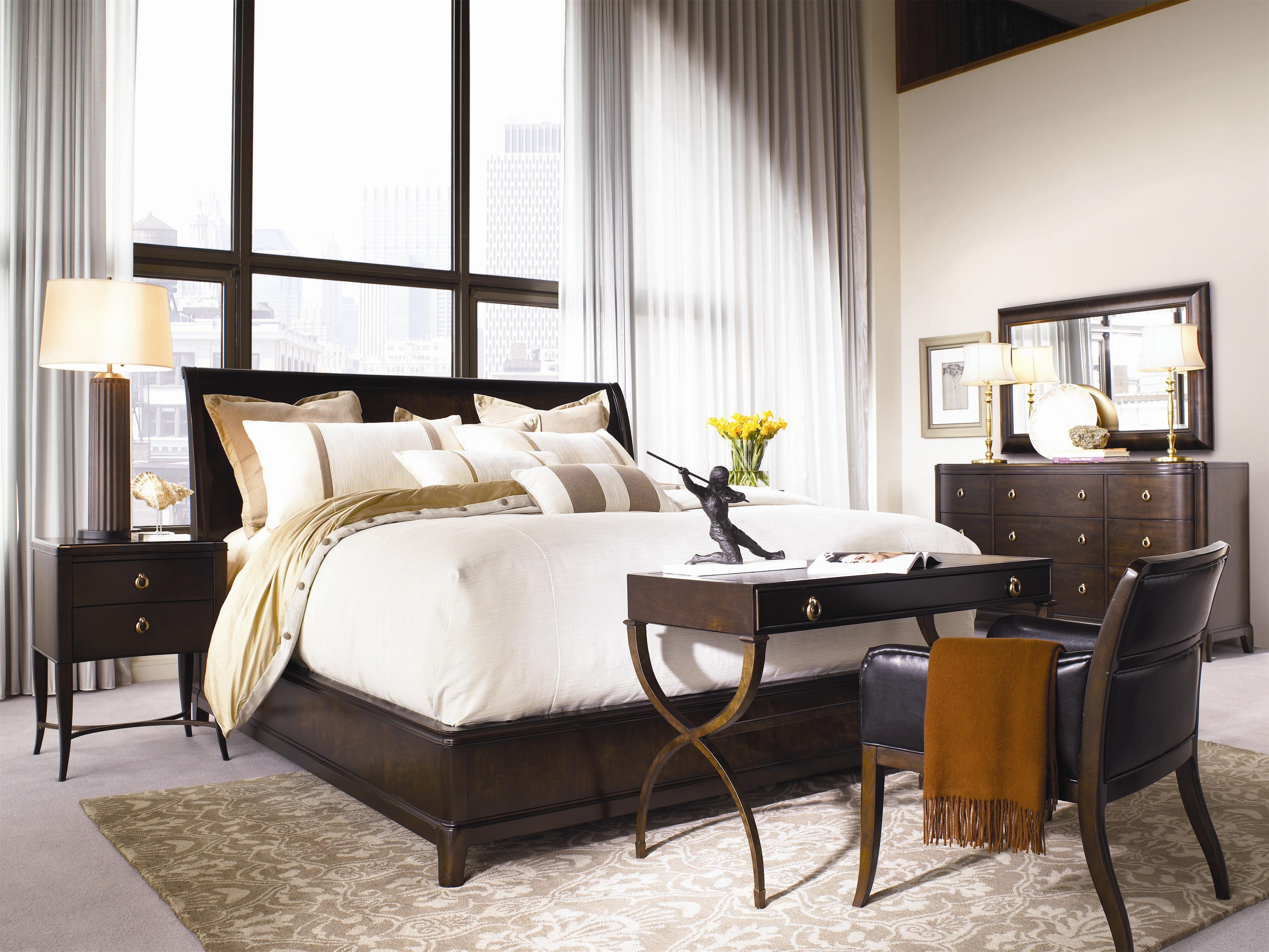 Thomasville® Studio 455 Bunching Curio Cabinet   Sprintz Furniture ...