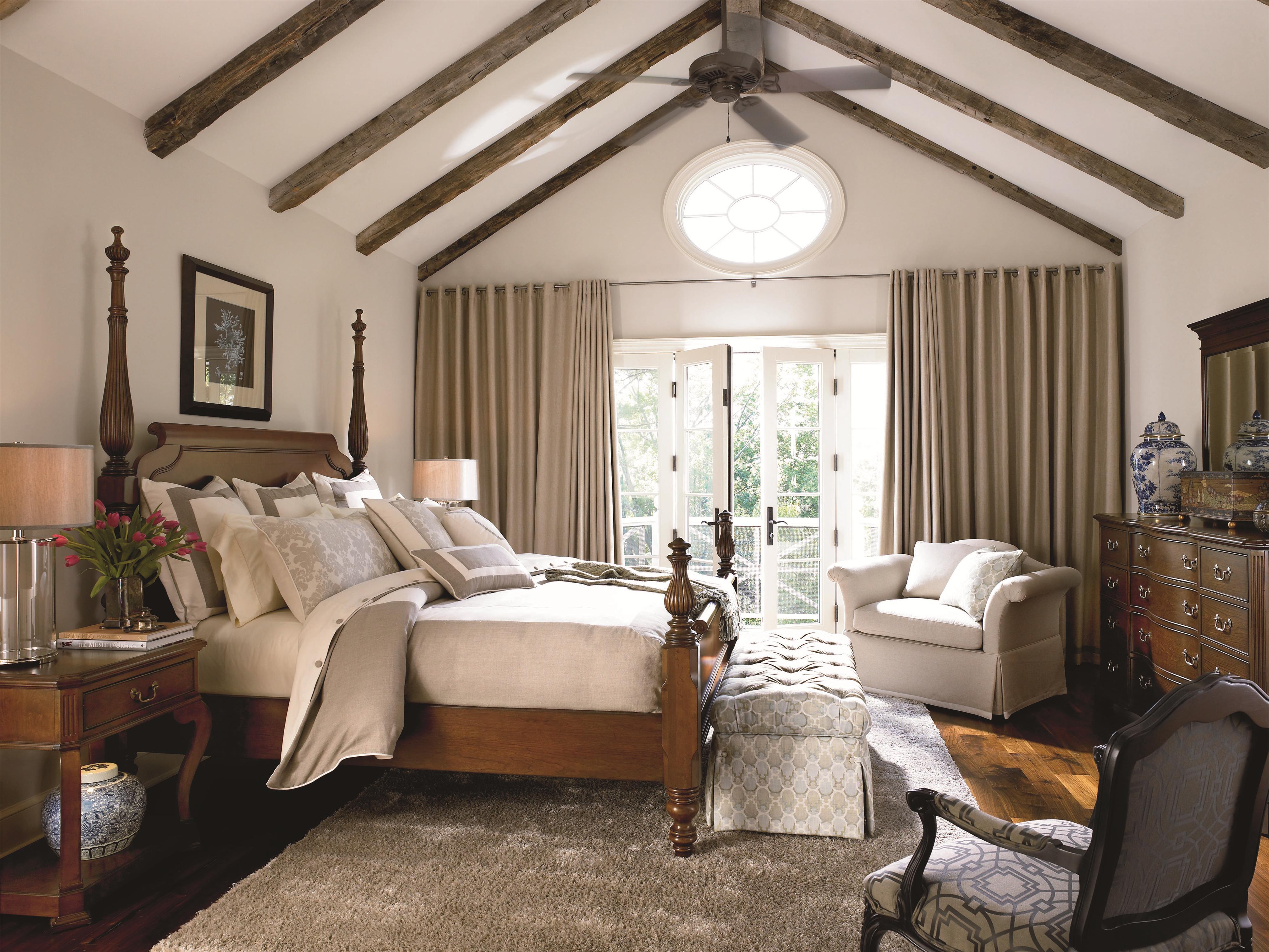 tate street by thomasville - Thomasville Bedroom Furniture