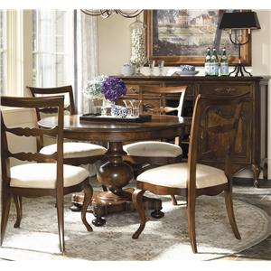 Thomasville® Vintage Chateau Dining Room Buffet