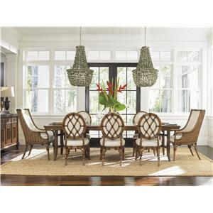 Bali Hai (593) by Tommy Bahama Home - Hudson\'s Furniture - Tommy ...