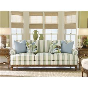 Tommy Bahama Home Beach House Stationary Living Room Group