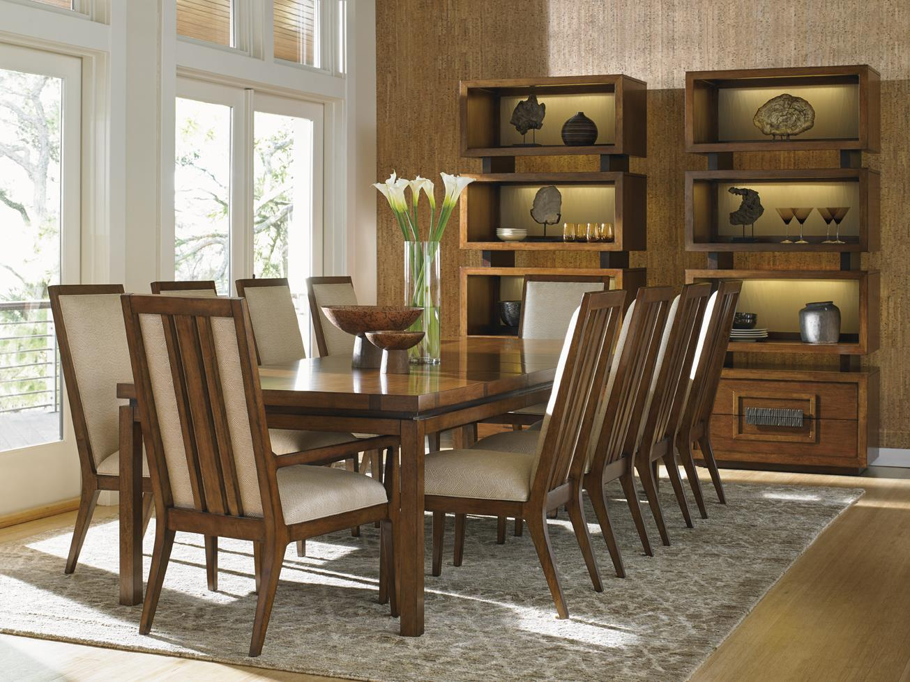 Formal Dining Room Group Tommy Bahama