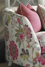 Choose from a Variety of Colored and Pattern Fabrics to Give your Home the Makeover it Deserves