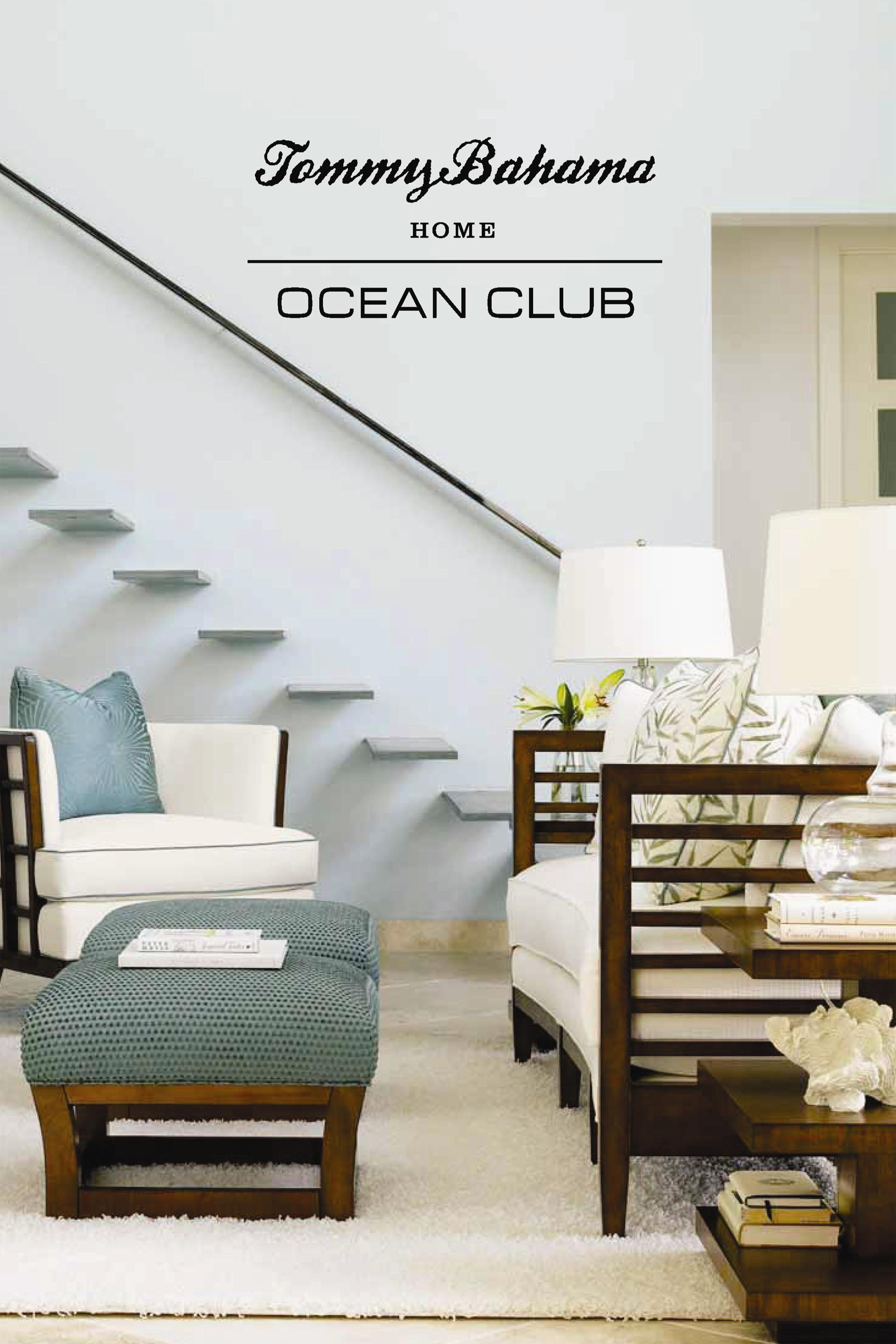 Ocean Club 536 By Tommy Bahama Home Baer S Furniture Dealer