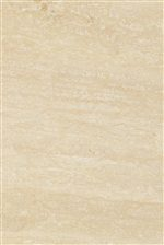 Honed Travertine Offers a Most Welcome Earthy Addition